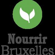 Logo Nourrir Bruxelles
